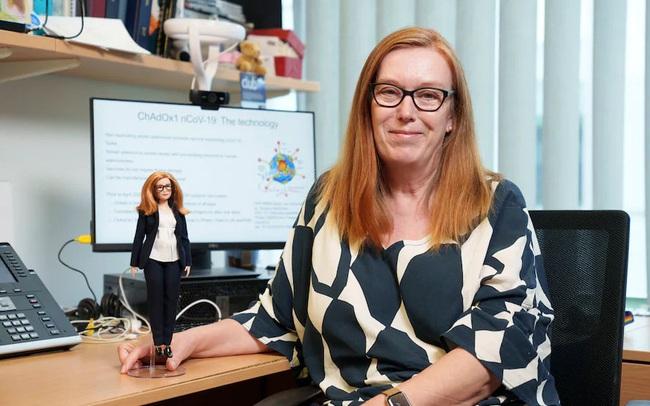 Chân dung nhà khoa học nữ đứng sau thành công của vaccine AstraZeneca: Người mẹ 3 con vĩ đại, từ bỏ cơ hội kiếm hàng triệu USD để cứu thế giới
