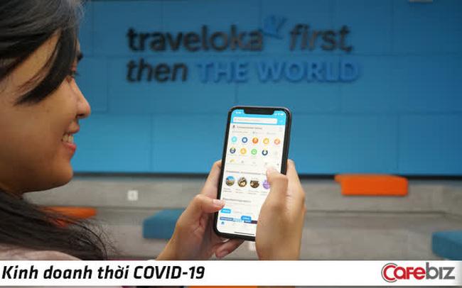 """Du lịch đóng băng vì Covid, """"kỳ lân"""" Traveloka làm gì để sinh tồn: Co gọn nhân sự, mở dịch vụ giao đồ ăn, kết nối khách sạn phục vụ cách ly…"""