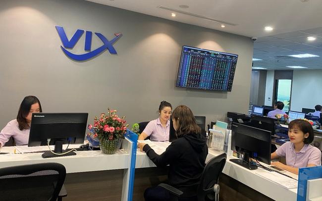Chứng khoán VIX (VIX) chốt danh sách phát hành gần 147 triệu cổ phiếu trả cổ tức và chào bán cho cổ đông hiện hữu