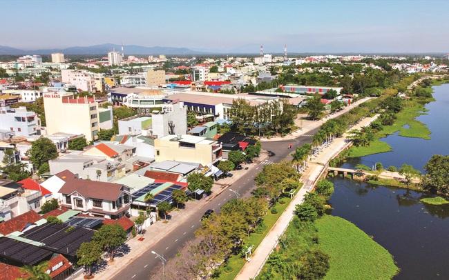 Đại gia BĐS Hàn Quốc đề xuất đầu tư dự án KĐT thông minh, KCN sinh thái 500ha tại Quảng Nam