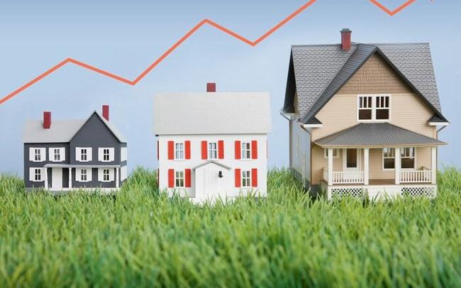 """Năm 2021 là """"cơ hội vàng"""" để mua bất động sản?"""
