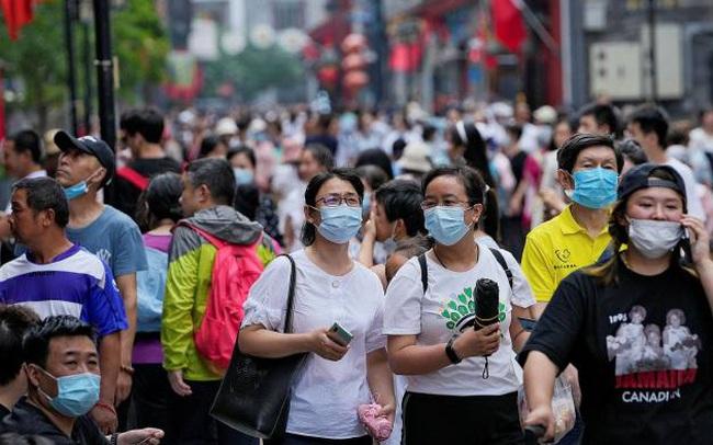 Một loạt chỉ số báo hiệu tin xấu cho đà hồi phục của kinh tế Trung Quốc