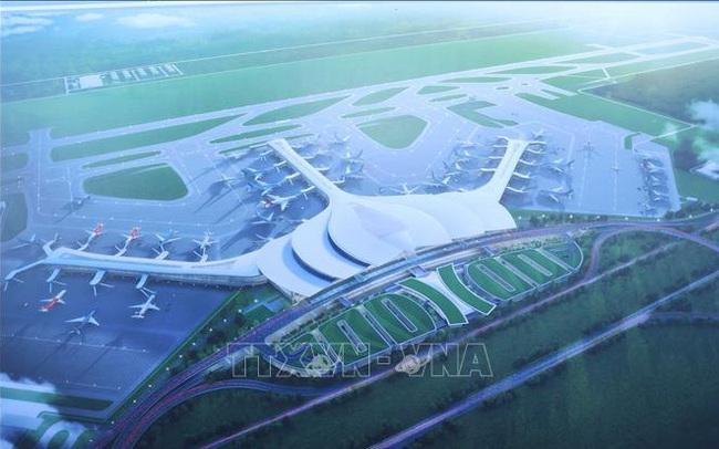 Bộ Giao thông Vận tải yêu cầu triển khai đồng bộ sân bay quốc tế Long Thành
