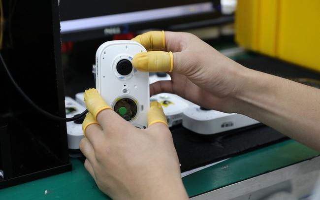 Pavana ký hợp tác chiến lược với Sky Light để phát triển và sản xuất Camera thông minh tại Việt Nam