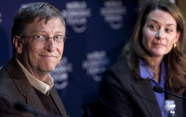 Vợ chồng Bill Gates chính thức ly hôn sau 27 năm gắn bó, phân chia tài sản vẫn là dấu hỏi lớn
