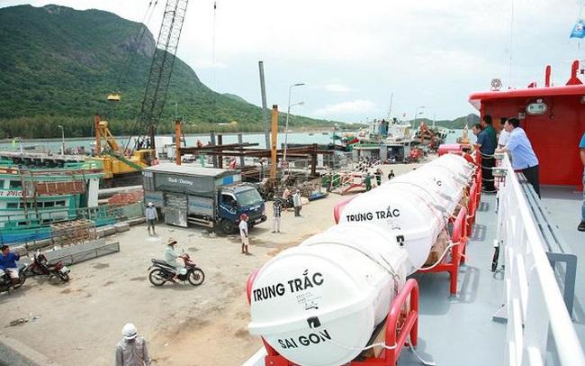 Bà Rịa-Vũng Tàu đề nghị dừng quy hoạch 4 cảng biển