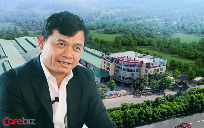 Shark Phú tiết lộ mức lương hiện tại ở Sunhouse, niềm tin 'trong nguy có cơ' và 2 startup sẽ rót vốn khi hết giãn cách
