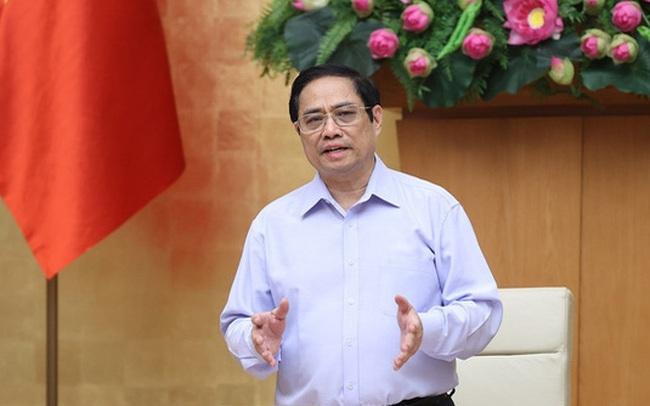 Thủ tướng thành lập Hội đồng thẩm định Quy hoạch sử dụng đất quốc gia