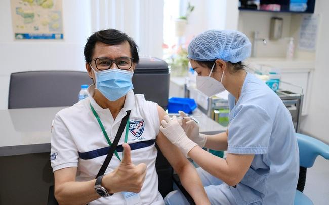 Tiêm dịch vụ vắc-xin ngừa COVID-19: Nhu cầu rất lớn