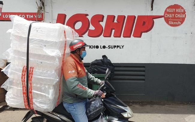 Loship gọi vốn thêm gần 300 tỷ đồng trong vòng Pre-C, bên đầu tư được hậu thuẫn bởi Ant Financial của tỷ phú Jack Ma