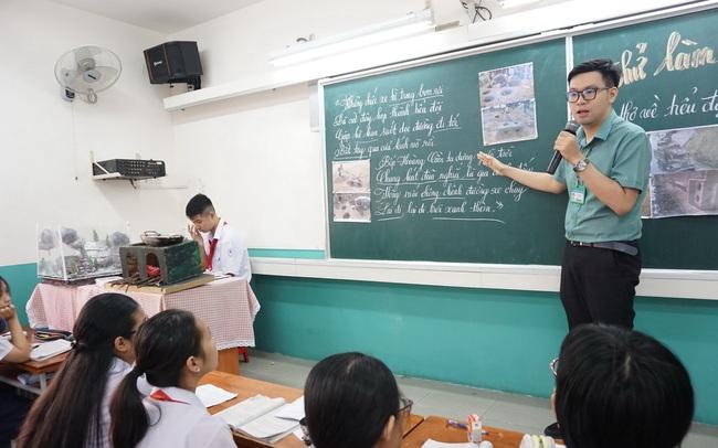 Lương giáo viên khi áp dụng quy định mới phụ cấp thâm niên thay đổi ra sao?