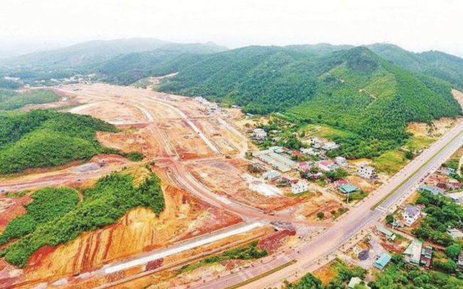 Quảng Ninh: Diện tích tối thiểu được phép tách thửa đối với đất ở là 45m2