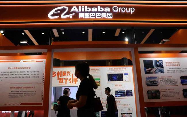 Thấm đòn trừng phạt của Bắc Kinh, lợi nhuận Alibaba giảm mạnh