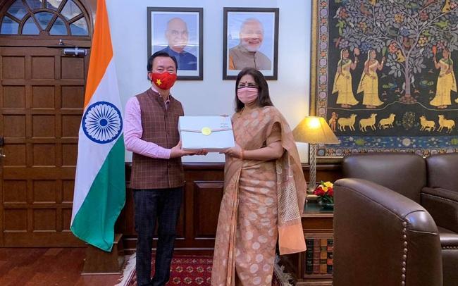 Đại sứ Phạm Sanh Châu kể chuyện đàm phán 1 triệu liều thuốc chữa Covid-19: CEO công ty dược Ấn Độ phải nể phục quyết tâm hành động của Việt Nam