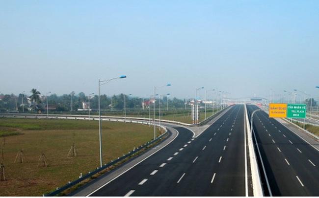 Thành lập Hội đồng thẩm định dự án cao tốc Bắc - Nam