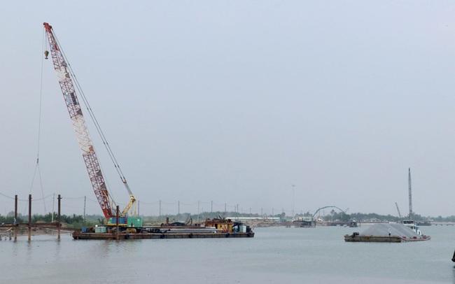 Để đồng bằng sông Cửu Long phát triển rất cần những dự án có tính kết nối và liên kết vùng