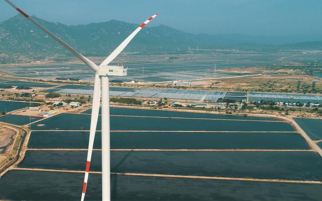 Chốt 106 nhà máy điện gió đăng ký đóng điện và hòa lưới thử nghiệm