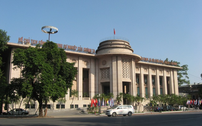 """Lo nợ xấu, Ngân hàng Nhà nước đề xuất """"nâng cấp"""" Nghị quyết 42 thành Luật"""
