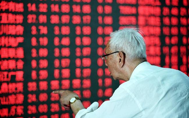 TTCK giảm sốc, nhà đầu tư Trung Quốc nghiền ngẫm các bài phát biểu cũ của nhân vật đặc biệt để tìm mục tiêu tiếp theo