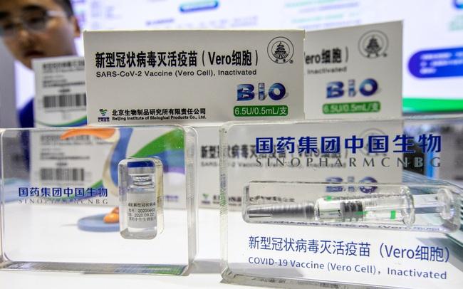 Hải Phòng mượn TP. HCM 500.000 liều vaccine Sinopharm