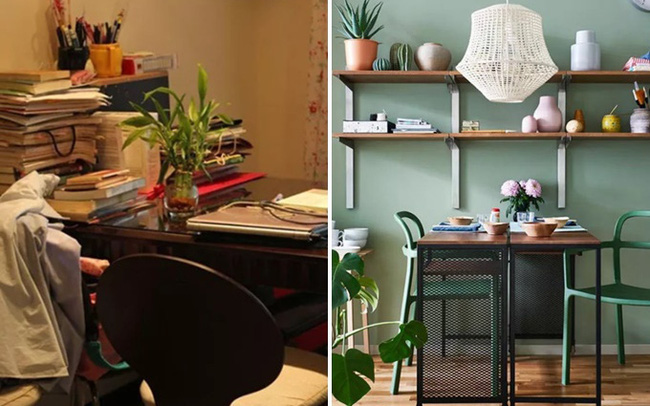 """6 sai lầm """"kinh điển"""" khi trang trí nhà và cách cải tạo khiến bạn phải kinh ngạc"""