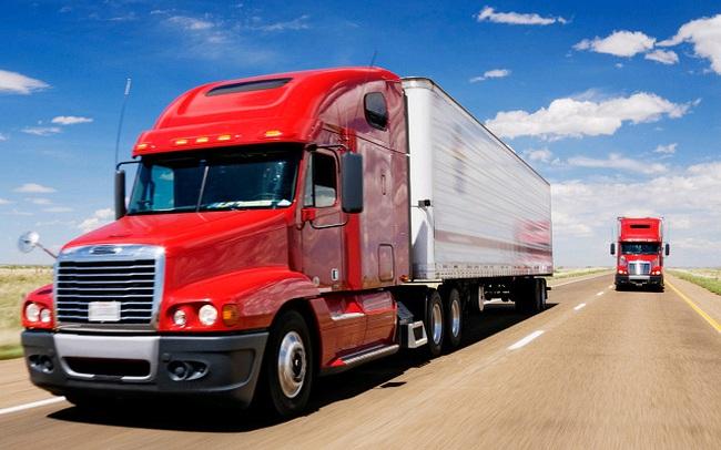 Xem xét kiến nghị ưu tiên tiêm vaccine COVID-19 cho đội ngũ lái xe hàng hóa