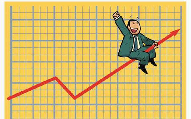 Hàng loạt cổ phiếu ngân hàng bất ngờ giảm sâu, VnIndex mất 4 điểm cuối phiên