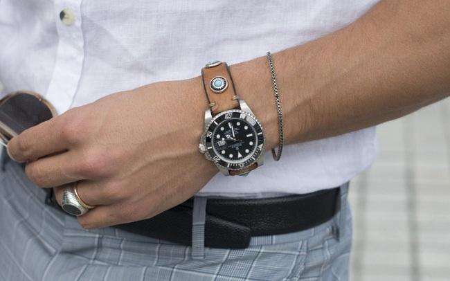 """Đồng hồ Rolex ngày càng khó mua dù vẫn sản xuất nhiều, khiến dân tình sẵn sàng trả giá gấp 3 chỉ để tậu hàng """"second-hand"""": Hóa ra là vì nguyên nhân này"""
