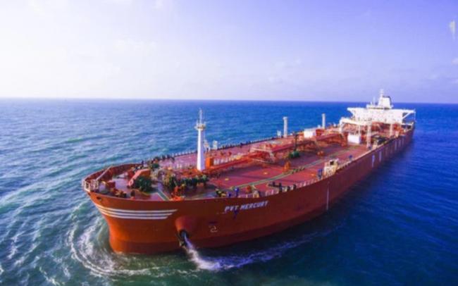 PVTrans Pacific (PVP) chốt danh sách cổ đông chi hơn 94 tỷ đồng trả cổ tức
