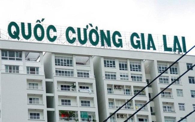Quốc Cường Gia Lai (QCG): Kiểm toán nhấn mạnh về khoản nợ tiềm tàng 2.900 tỷ đồng với đối tác Sunny Island liên quan dự án Phước Kiển