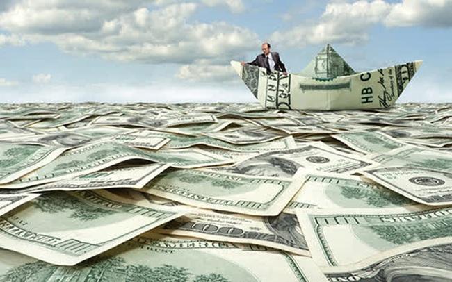 Nhìn cách đàn ông chi tiền là biết vị thế họ ở đâu: Bốn loại tiền này tiêu càng nhiều thì bản thân càng giàu có!