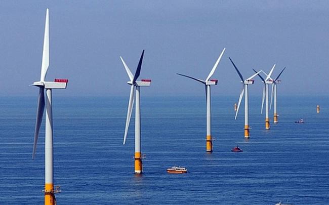 Đại gia Rolls Royce Hà Tĩnh tái xuất với cụm dự án điện gió 14.000 tỷ