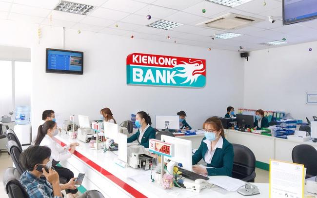 Kienlongbank được NHNN chấp thuận cho tăng vốn điều lệ thêm hơn 415 tỷ đồng