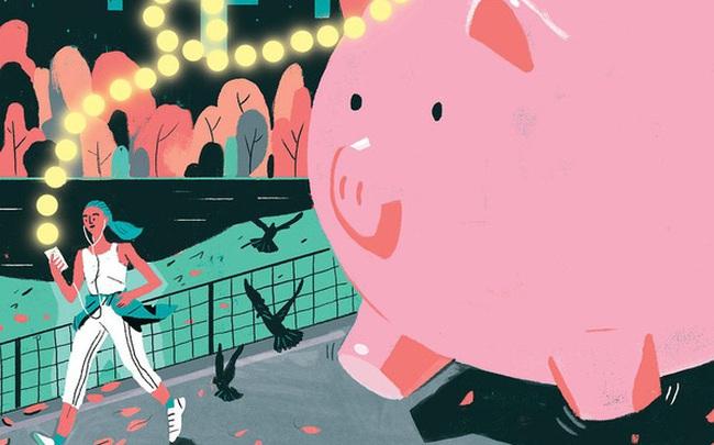 5 chiến lược sáng tạo giúp tôi tiết kiệm cả ngàn đô mỗi tháng, dù vẫn đam mê shopping