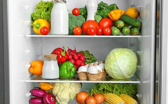 SAI LẦM khi để rau trực tiếp vào tủ lạnh: Mách bạn mẹo nhỏ để có thể bảo quản rau lâu dài mà vẫn luôn tươi ngon, cực kỳ cần thiết trong mùa dịch này