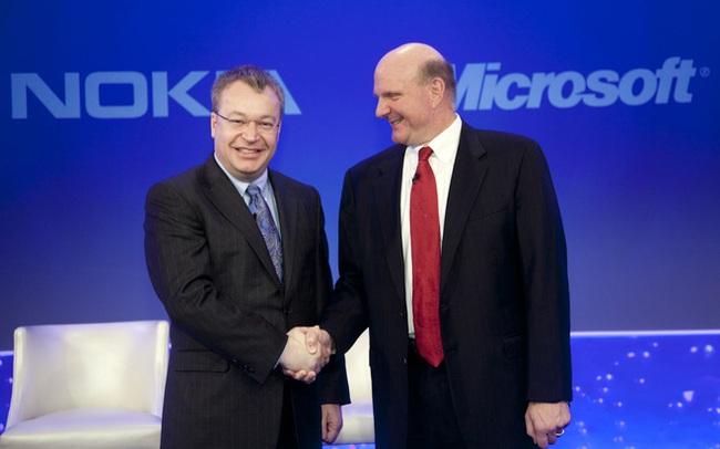 """Nhìn lại gần 10 năm Microsoft thâu tóm Nokia và những bí ẩn xoay quanh thuyết âm mưu """"con ngựa thành Troy"""""""