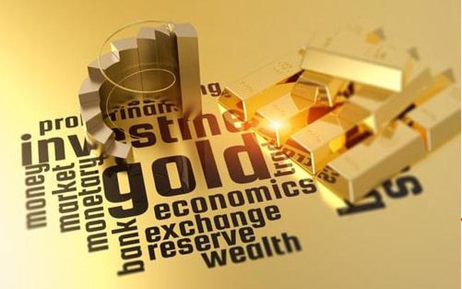 Giới đầu tư cảnh báo về đợt bán tháo trên thị trường chứng khoán, và điều đó có lợi cho vàng