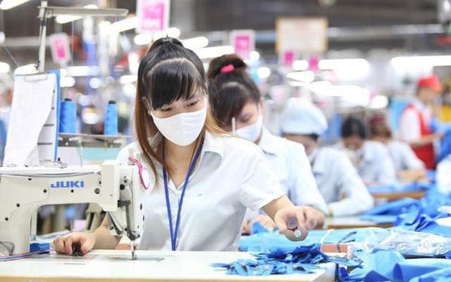 Doanh nghiệp vượt khó để xuất khẩu: Cơ hội trong đại dịch