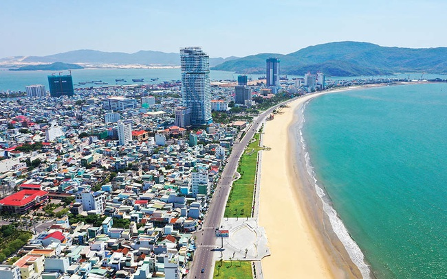 Bình Định sẽ có 2 dự án khu dân cư và khu phố thương mại với tổng vốn đầu tư hơn 2.300 tỷ đồng
