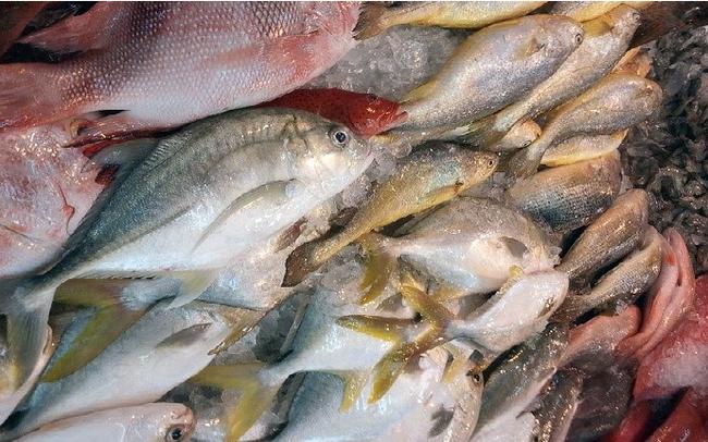 Giá cá tăng sốc làm rung động thị trường thực phẩm Trung Quốc