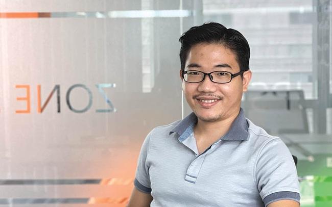 Cựu giám đốc Vietnam Holding khởi nghiệp với nền tảng Mua ngay - Trả sau vừa huy động 1,8 triệu USD vòng hạt giống