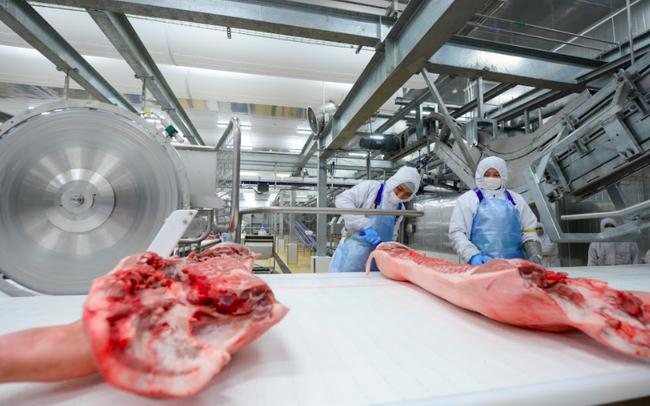 Masan MEATLife và De Heus ký kết hợp tác chiến lược trong chuỗi giá trị đạm động vật
