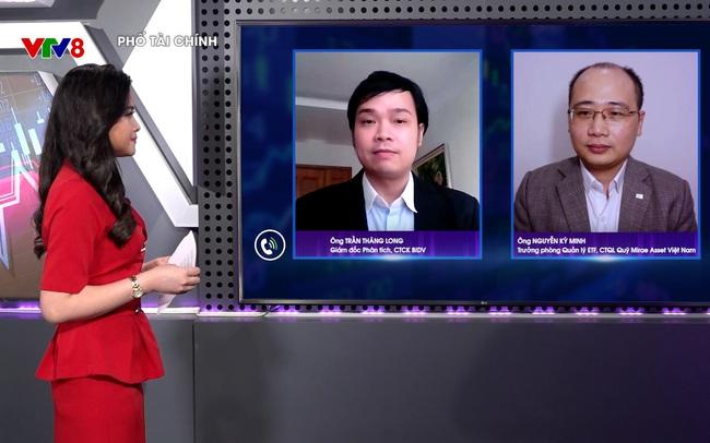 Gửi tiền cho quỹ ETF thay vì tự đầu tư cổ phiếu: Lý giải vì sao các quỹ ETF tại Việt Nam vẫn hút ròng 593 triệu USD trong 8 tháng đầu năm 2021, đi ngược lại xu hướng bán ròng của khối ngoại