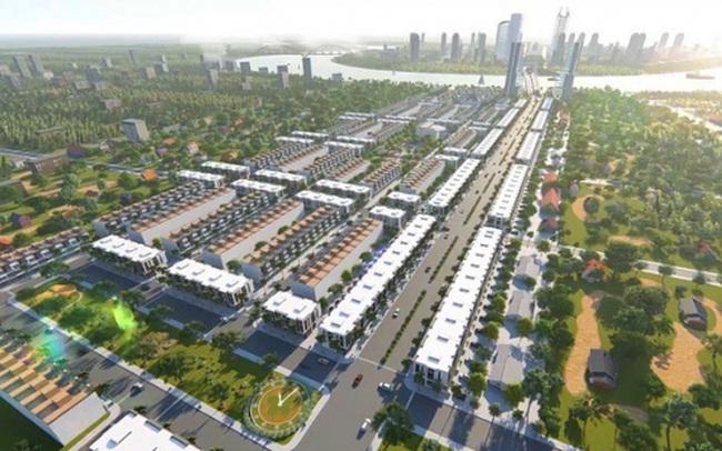 Quảng Nam xem xét chấm dứt hoạt động đầu tư 4 dự án khu đô thị