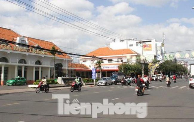 Khánh Hoà đồng ý cho di dời ga Nha Trang ra khỏi trung tâm thành phố