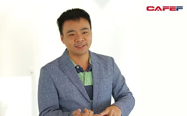 Hệ sinh thái bán lẻ - logistics Seedcom của ông Đinh Anh Huân đạt doanh thu 157 triệu USD năm 2020, lỗ gần 40 triệu USD chủ yếu do trích trước chi phí