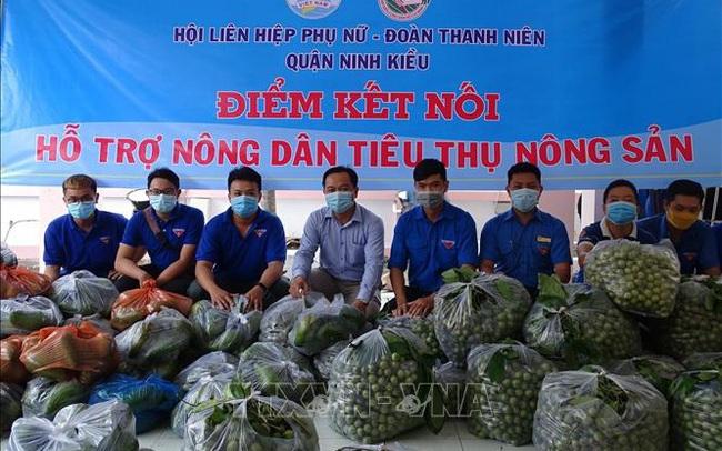 Bộ trưởng Lê Minh Hoan: Hai vấn đề cần tư duy lại trong tiêu thụ nông thủy sản ở ĐBSCL