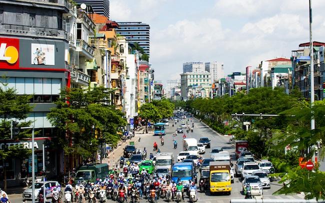 Bộ Kế hoạch và Đầu tư đưa ra dự báo về GDP năm nay