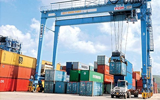 Viconship (VSC): Hoàn tất mua lại 36% Cảng VIMC Đình Vũ
