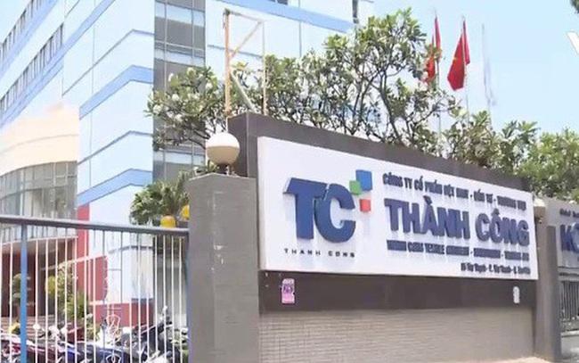Dệt may Thành Công (TCM): Cổ phiếu liên tục giảm xuống 66.000 đồng/cp, tháng 8 bất ngờ báo lỗ hơn 6 tỷ đồng